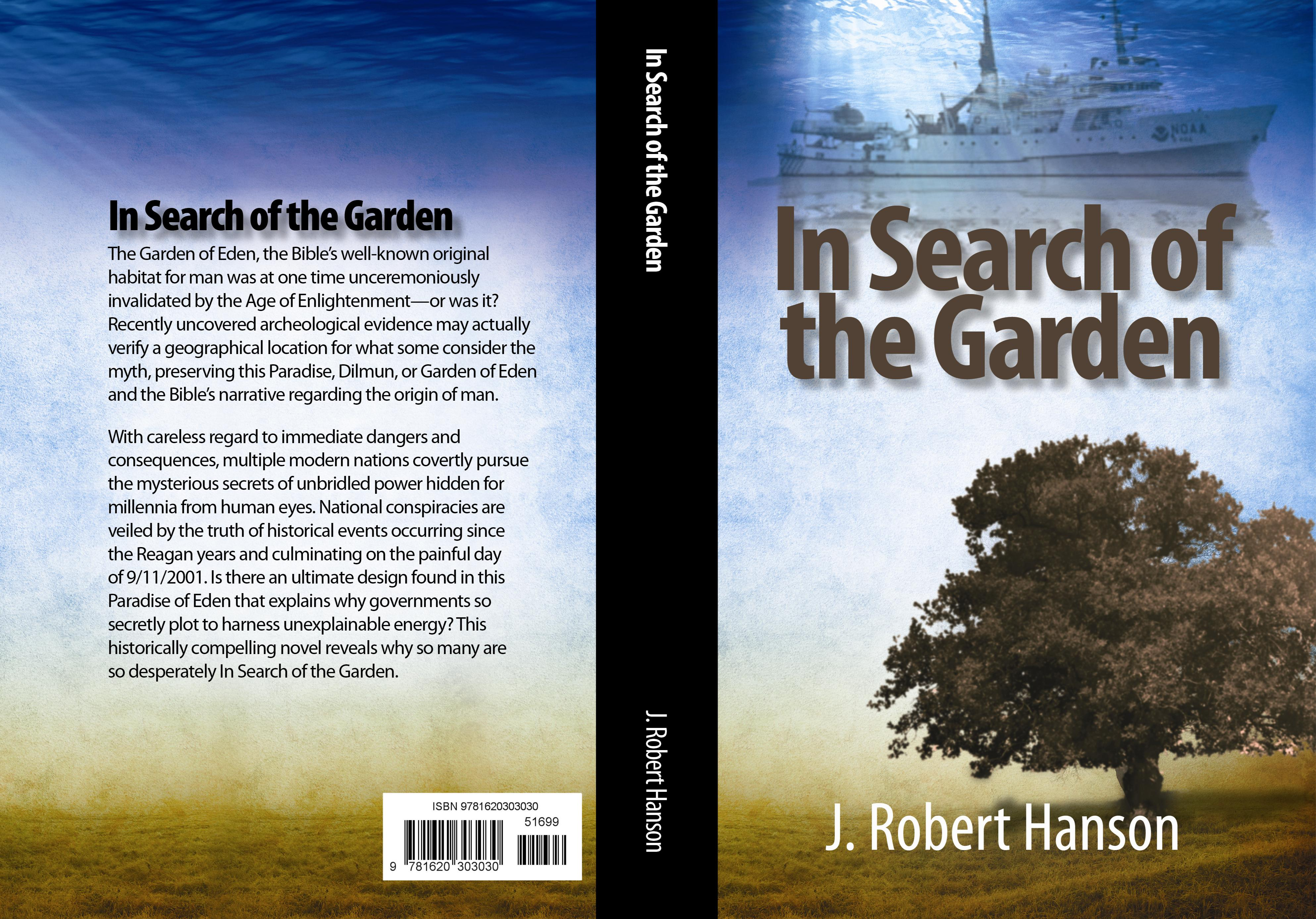 In Search of the Garden cover image