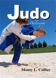 Judo Philosophy cover image