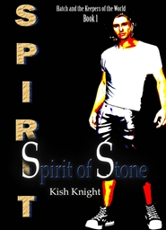 Spirit of Stone cover image