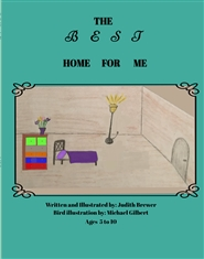 The Best Home for Me cover image