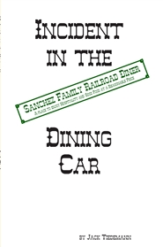13- Incident in the Dining Car cover image