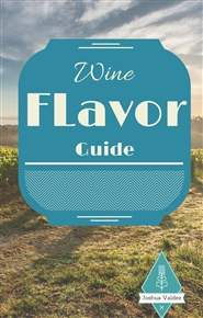 Wine flavor guide cover image