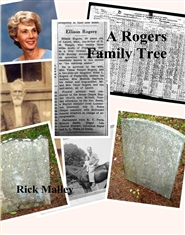 A Rogers Family Tree cover image