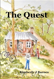 The Quest cover image