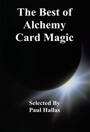 The Best of Alchemy Card Magic cover image