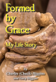 Formed By Grace cover image