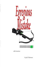 66- Egregious Mistake cover image