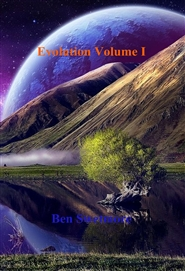 Evolution Volume I cover image