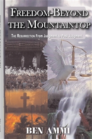 Freedom - Beyond the Mountaintop cover image