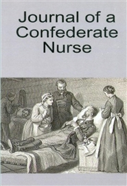 Journal of a Confederate Nurse cover image