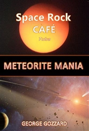 Space Rock Cafe cover image