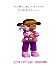 Sad For No Reason cover image
