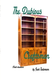 129- The Dubious Craftsman cover image