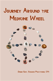 Journey Around The Medicine Wheel cover image