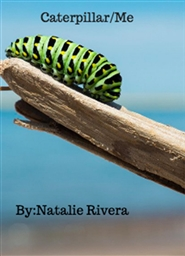 Caterpillar/Me cover image