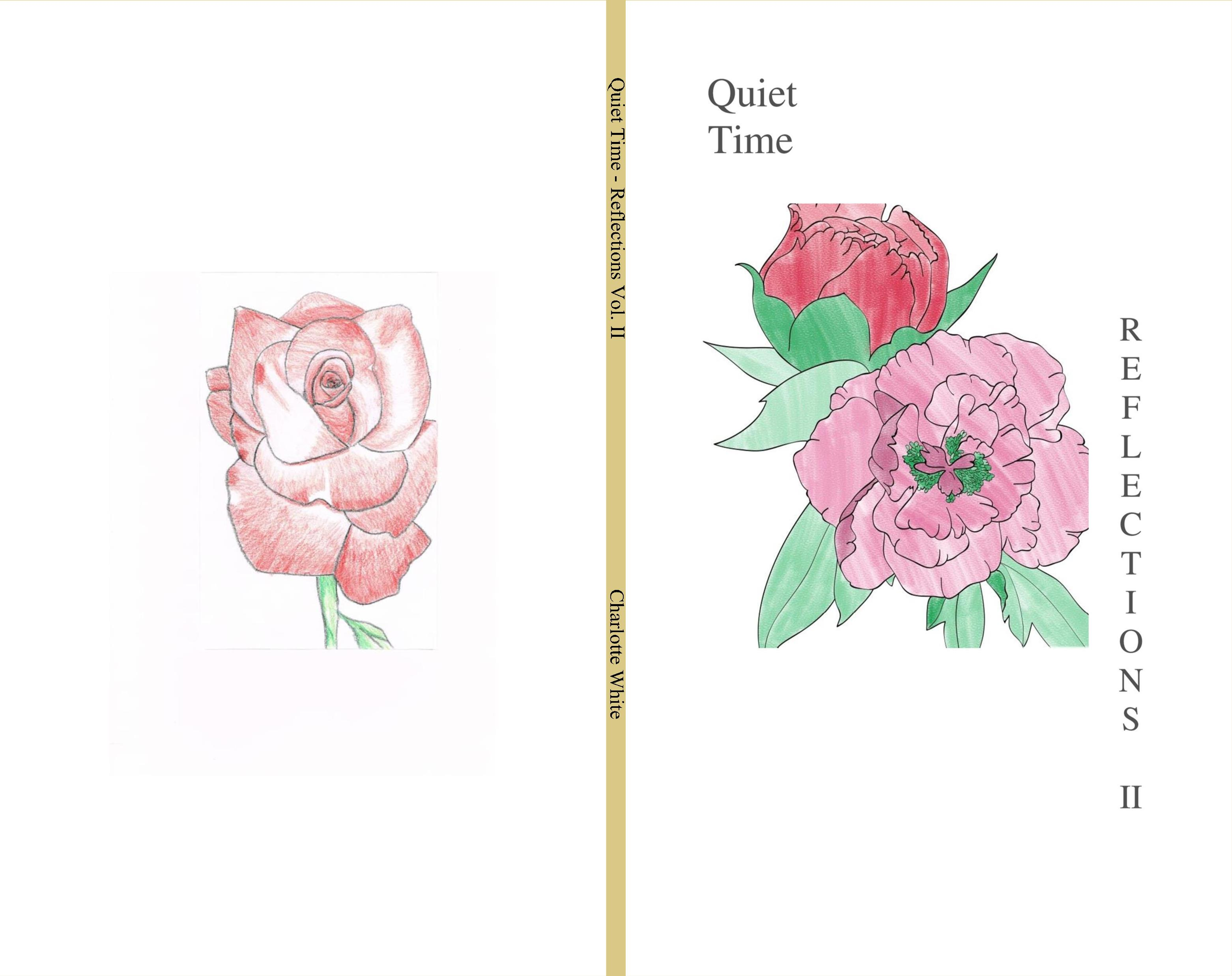 Quiet Time Reflections II cover image