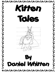 Kitten Tales cover image