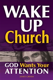 Wake Up Church cover image