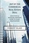 Art of the Commercial Real Estate Deal cover image