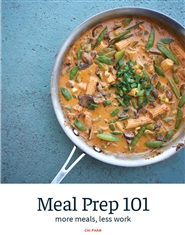 Meal Prep 101 cover image