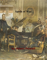 Spoils of War cover image