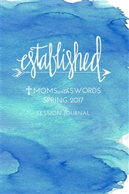 MWS: Spring 2017 Session Journal cover image