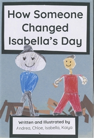 How Someone Changed Isabella