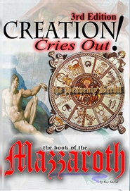 Creation Cries Out! cover image