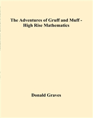 The Adventures of Gruff an ... cover image