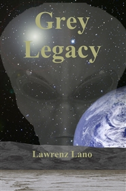Grey Legacy cover image