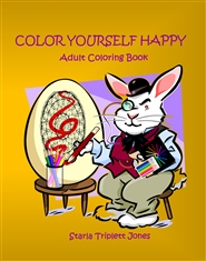Color Me Happy cover image
