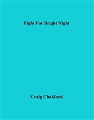 Fight For Bright Night cover image