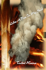 Like A Fire In My Soul cover image