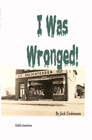 167- I Was Wronged! cover image