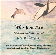Who You Are cover image