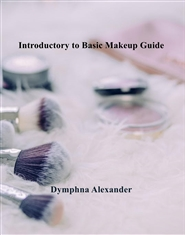 Introductory to Basic Makeup Guide cover image