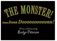 The Monster! cover image