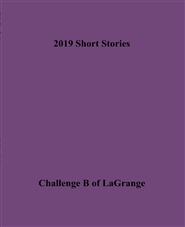 2019 Short Stories cover image