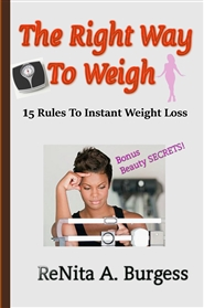 The Right Way To Weigh: 15 cover image