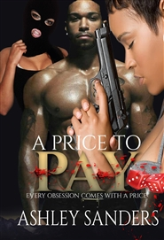 A Price to Pay  cover image