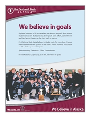 2017 ASAA First National Cup Greatland Hockey State Championship Program cover image