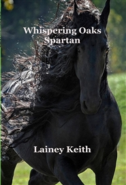 Whispering Oaks Spartan cover image