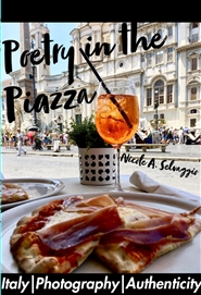Poetry in the Piazza cover image