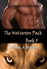 The Wolverton Pack Book 3 cover image