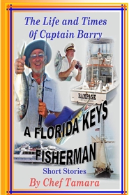Life & Times of Captain Barry cover image
