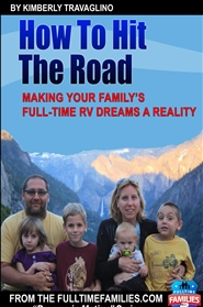 How to Hit the Road; Making Your Family