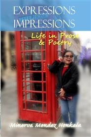 Expressions Impressions Life in Prose and Poetry cover image