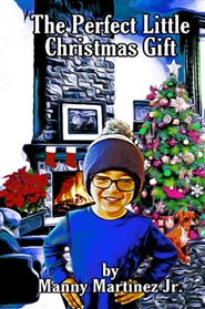 The Perfect Little Christmas Gift cover image