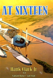 At Sixteen II cover image