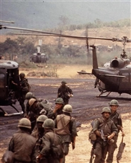 The Tip of the Saber A Company 2nd/5th Battalion 1st Cavalry Division, Vietnam November 1966 to November 1967 cover image